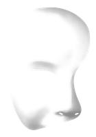 Mask 001 - Clear Cut PNG by Travail-de-lame