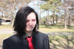 Gerard Arthur Way Cosplay 09 by CPECV-chocoholic