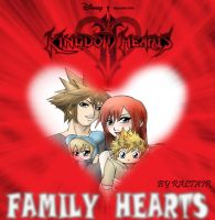 Family Hearts by Raltair