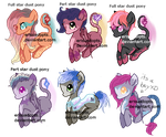 Helia x Toodles (OPEN) by ErisuAdopts