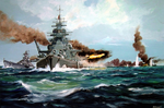 Sink the Bismarck! by ColinTheP6M
