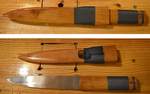 Seax by ThinkerOfThoughts