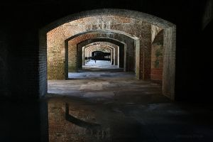 Fort Zachary Taylor by CatharsisJB
