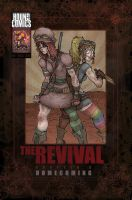 The Revival: Issue #5 by MurderousAutomaton