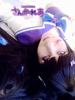Sankarea Real Cover Picture - Cosplay - Rea by K-I-M-I