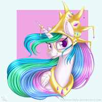 The Crown by SwanLullaby