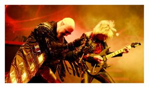 Judas Priest 2 by dopeonplastique