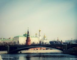 moscow4 by ArtSlash13
