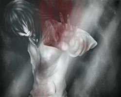 Jeff the killer by xAmelie-Cry
