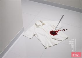 Needle Murder - Cotton1 by sharadhaksar