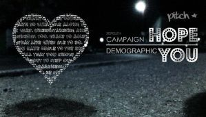 Campaign HOPE by BERCLEY