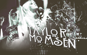 Taylor Momsen by SarahxSmiles