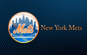 New York Mets by Ikaazu
