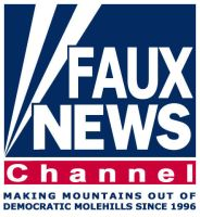 Faux News by larynx1982
