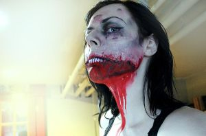 Zombie Experiment Photo4 by asunder