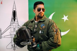 23 MARCH PAF by faizan47