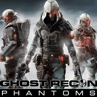 Ghost Recon Phantoms Metro by griddark