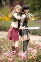 Live together, fight together by Colicade