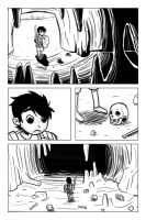 The Dragon's Cave part 11 by taneel