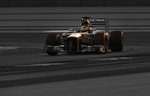 Nico Rosberg by Romain-1er