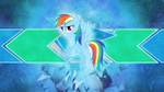 Rainbow Rising by Game-BeatX14