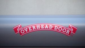 I have always loved the Overhead Door logo... by NamesAndSuch