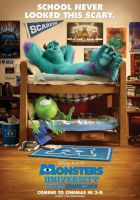 Monsters University by MelySky