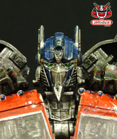 TF ROTF POWERUP PRIME CUSTOM29 by wongjoe82