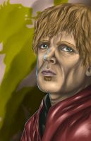 Tyrion  by halwilliams