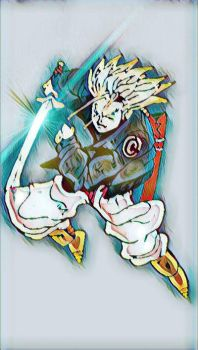Super Trunks by 95flipp