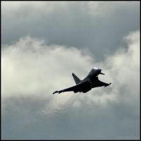 Fighter Jet 2 / FAS 2012 by Somebody-Somewhere