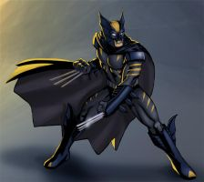 Darkclaw by WakeMusicAlarm