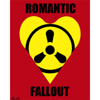 Romantic Fallout by SmoochiLuci