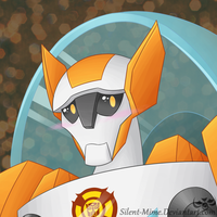Rescuebots by Silent-Mime