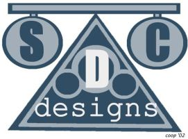 Silent Circuit Designs Logo2 by cooper