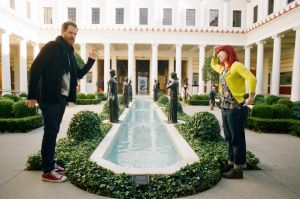 Getty Villa 2013/01 by jbarociojr