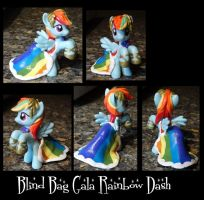 Blind Bag Gala Dash by stripeybelly