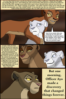 Mark of a Prisoner Page 39 by Kobbzz