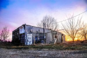 1038 - HDR by AJ333Photography