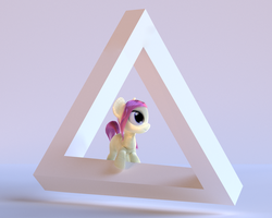 Triangle by gabe2252