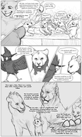 DENIAL mission 2 page 10 by prefined