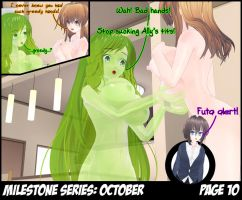 Patreon Teaser Page - October 2015 by Morphy-McMorpherson