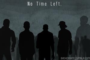 No Time Left by jakest123