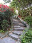Stone Steps Tullymore by ttwm-stock