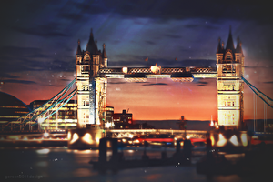London by GersonDesign