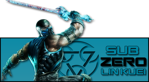 Sub Zero by AerOh-One