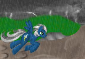 Respect the Wind by DracosDerpyHoof