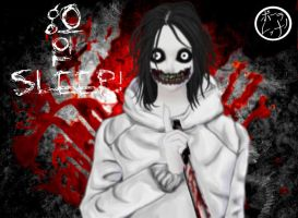 Jeff the Killer by FancyxGrenades