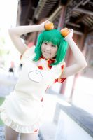 Ranka Lee - Nyan Nyan II by baby-ruby
