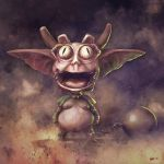 Fever Demon by Kuvin